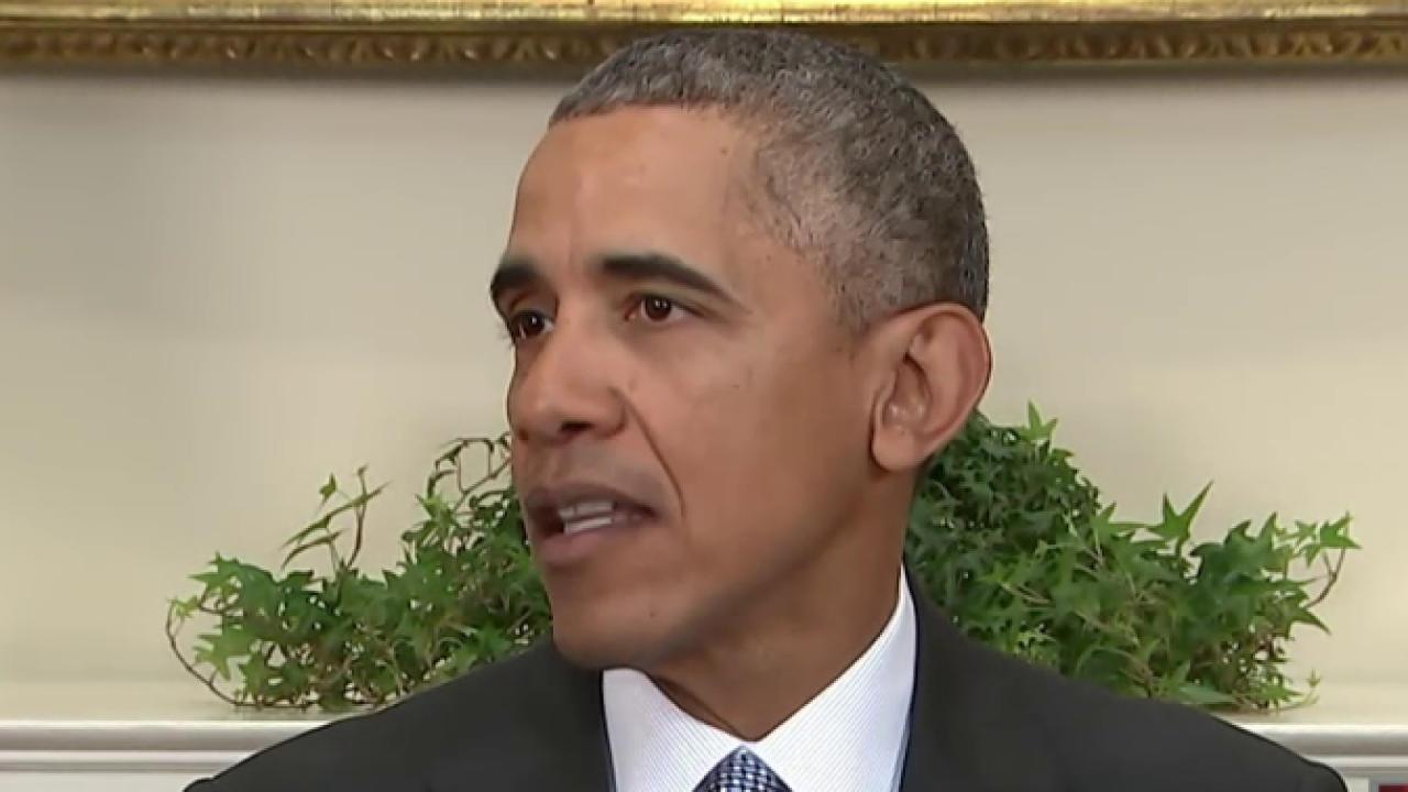President Obama details ideal SCOTUS nominee