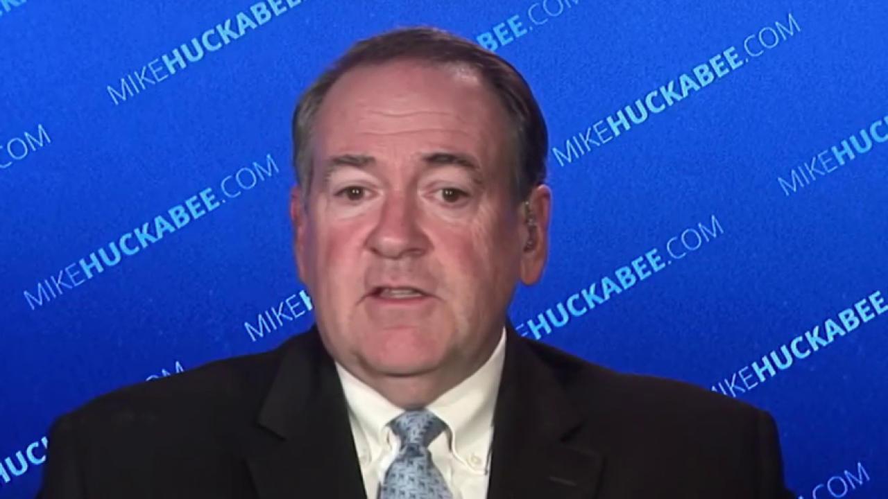 Huckabee: Duke, the KKK are abominable