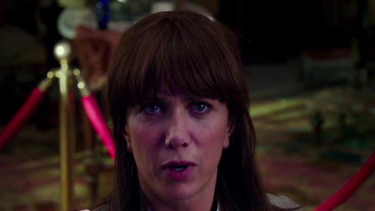See the new ghostbusters trailer and al s hilarious