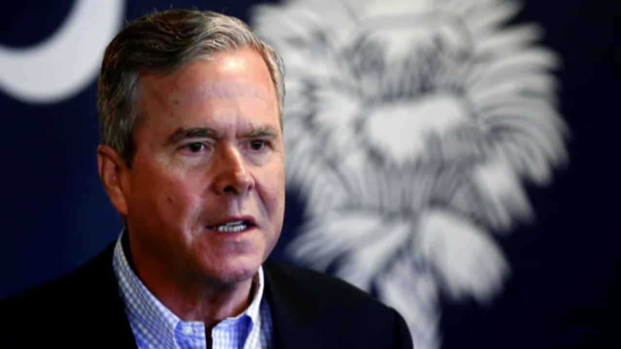 Jeb Bush to meet with Rubio, Kasich and Cruz