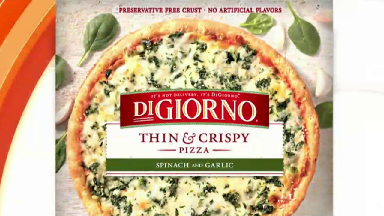 pictures Theres A Recall In Effect For DiGiorno Pizza, Lean Cuisine, And Stouffers Dinners