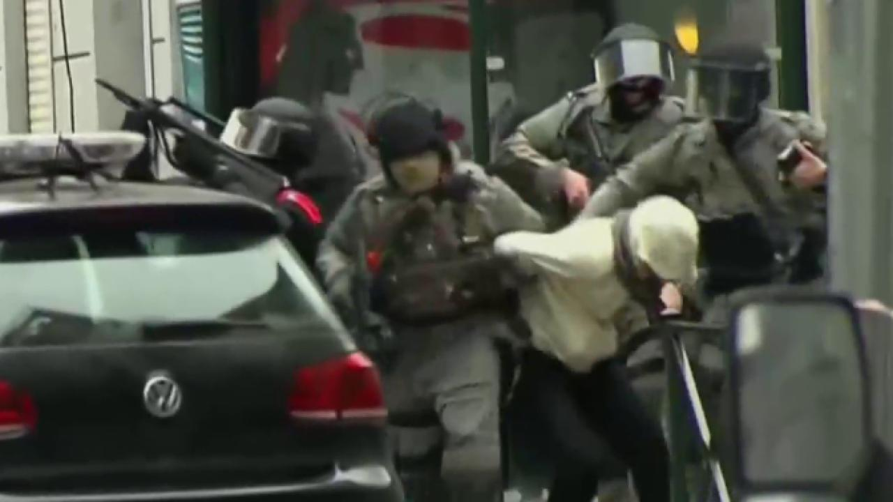 What's next in the Paris terror...
