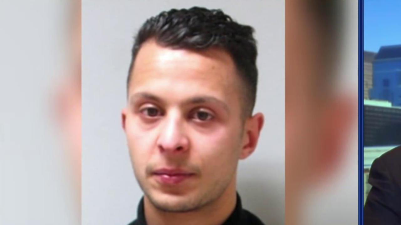 Paris terror suspect ran a bar, 'sold...