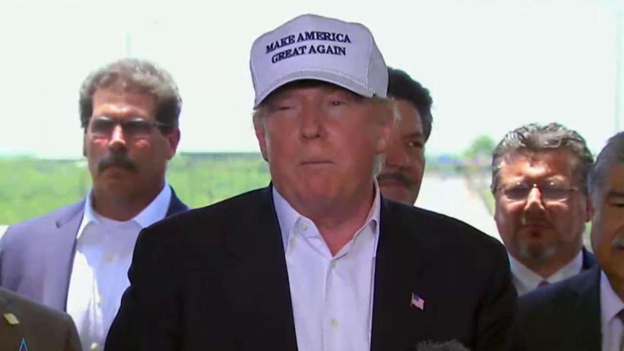 Could Trump win New York in November?