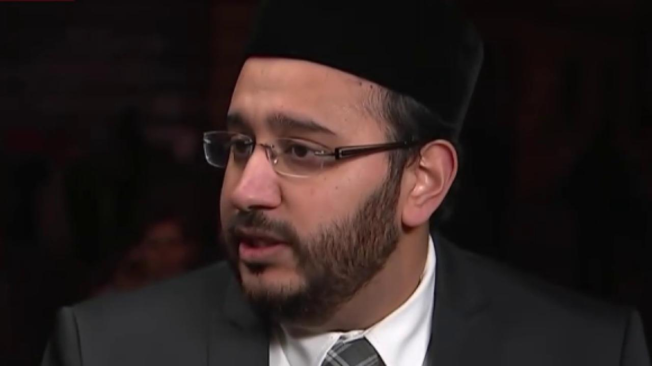 Belgian imams call for end to radicalism