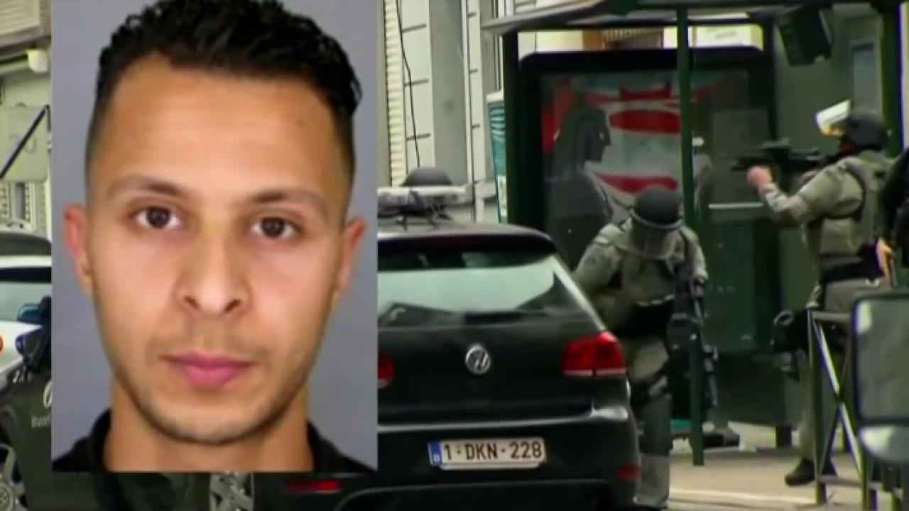 How did Belgium become a 'hotbed of terror'?
