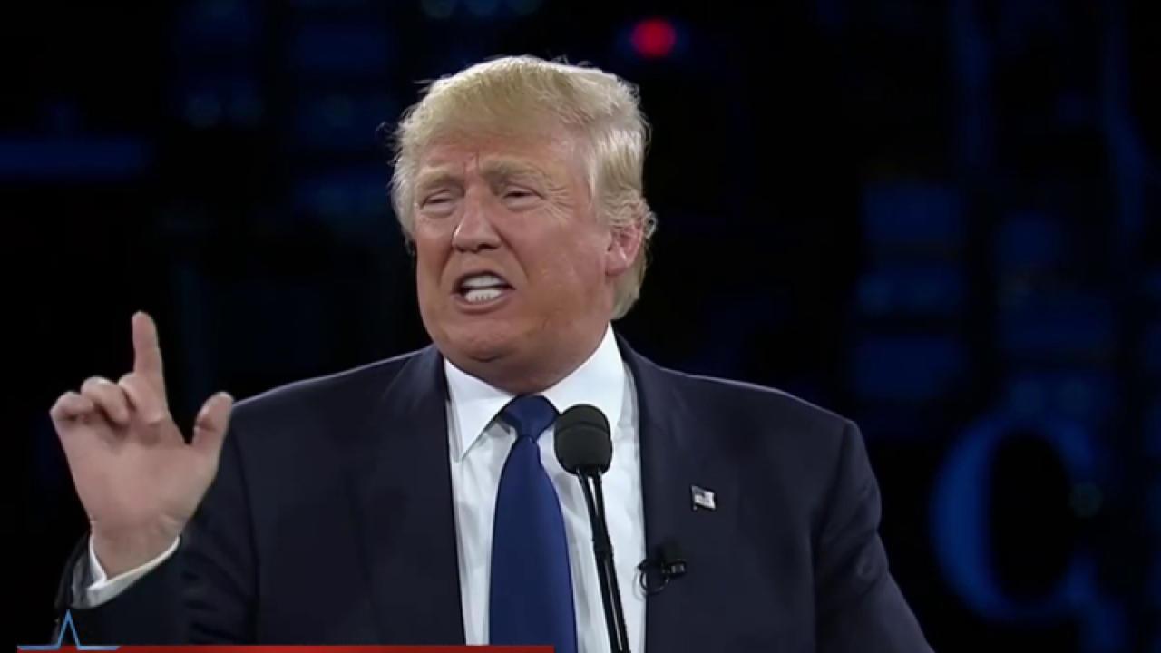 Trump adviser on delegate lawsuit