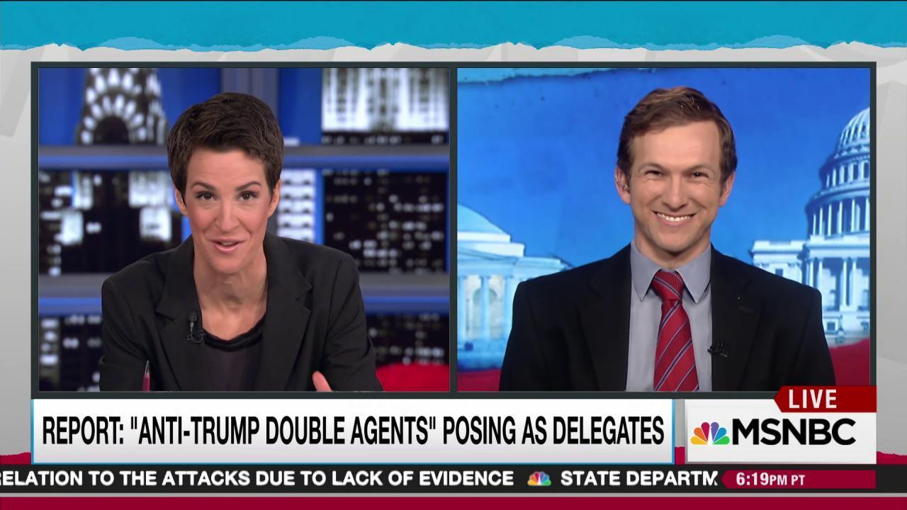 Cruz has upper hand on Trump in delegate game