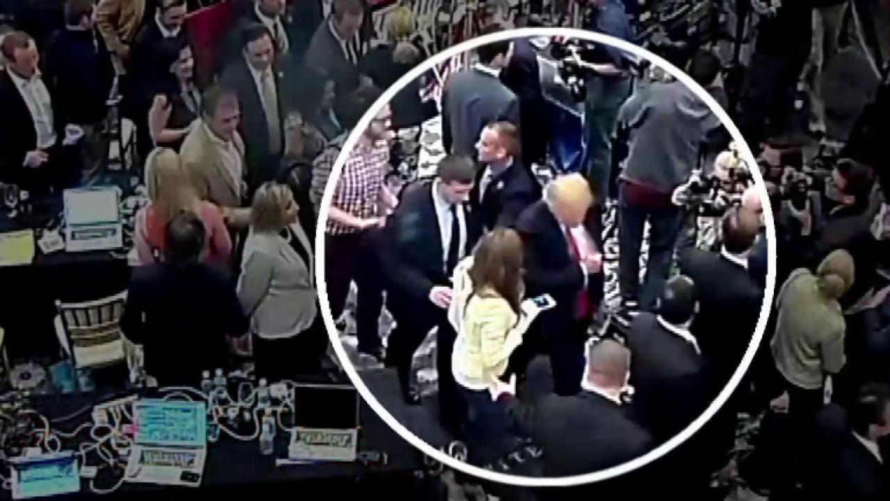 Questions surround Lewandowski's assault...