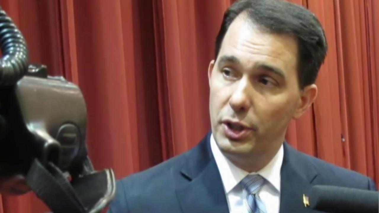 Can Walker's Cruz endorsement have impact?