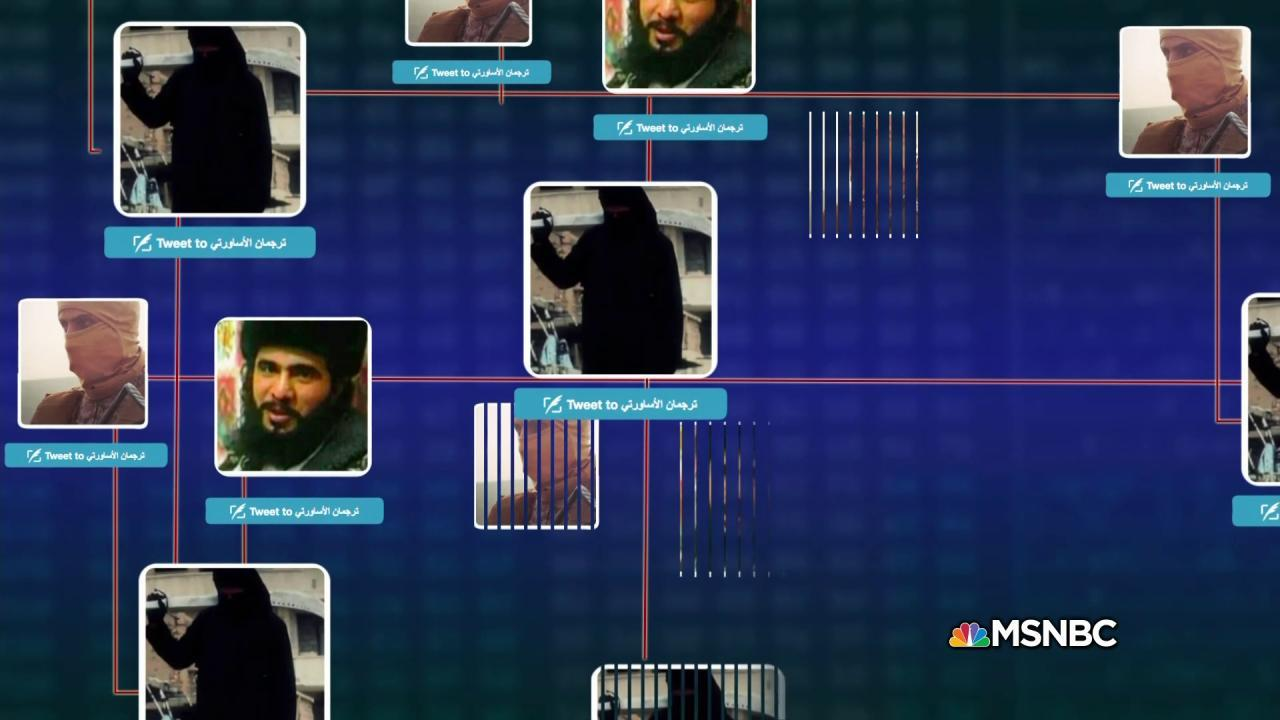 How ISIS mastered Internet recruitment
