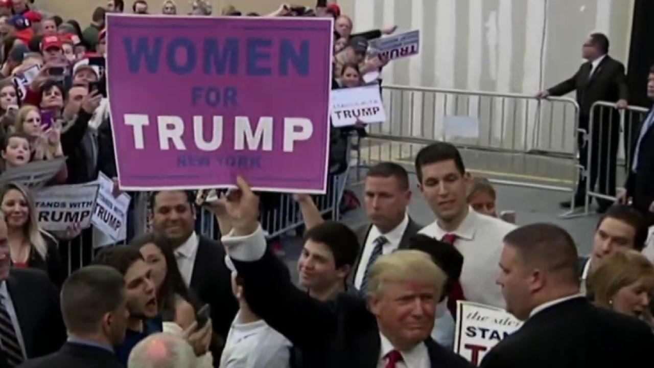 Will NY help Trump win the nomination?