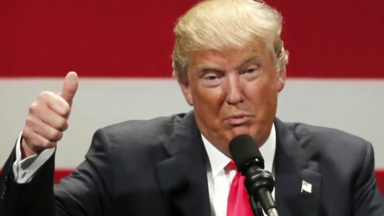 Trump revamping campaign