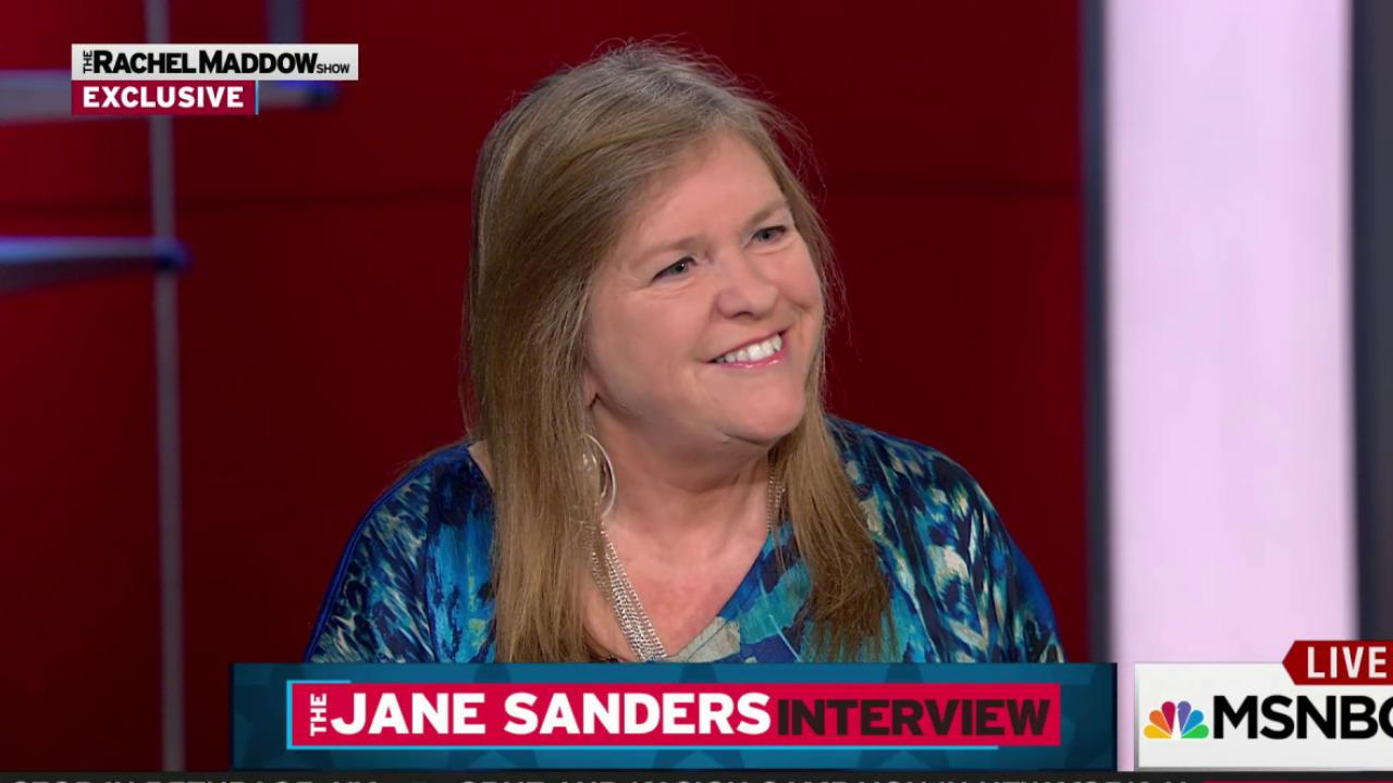 Sanders offers assurances of DNC fundraising