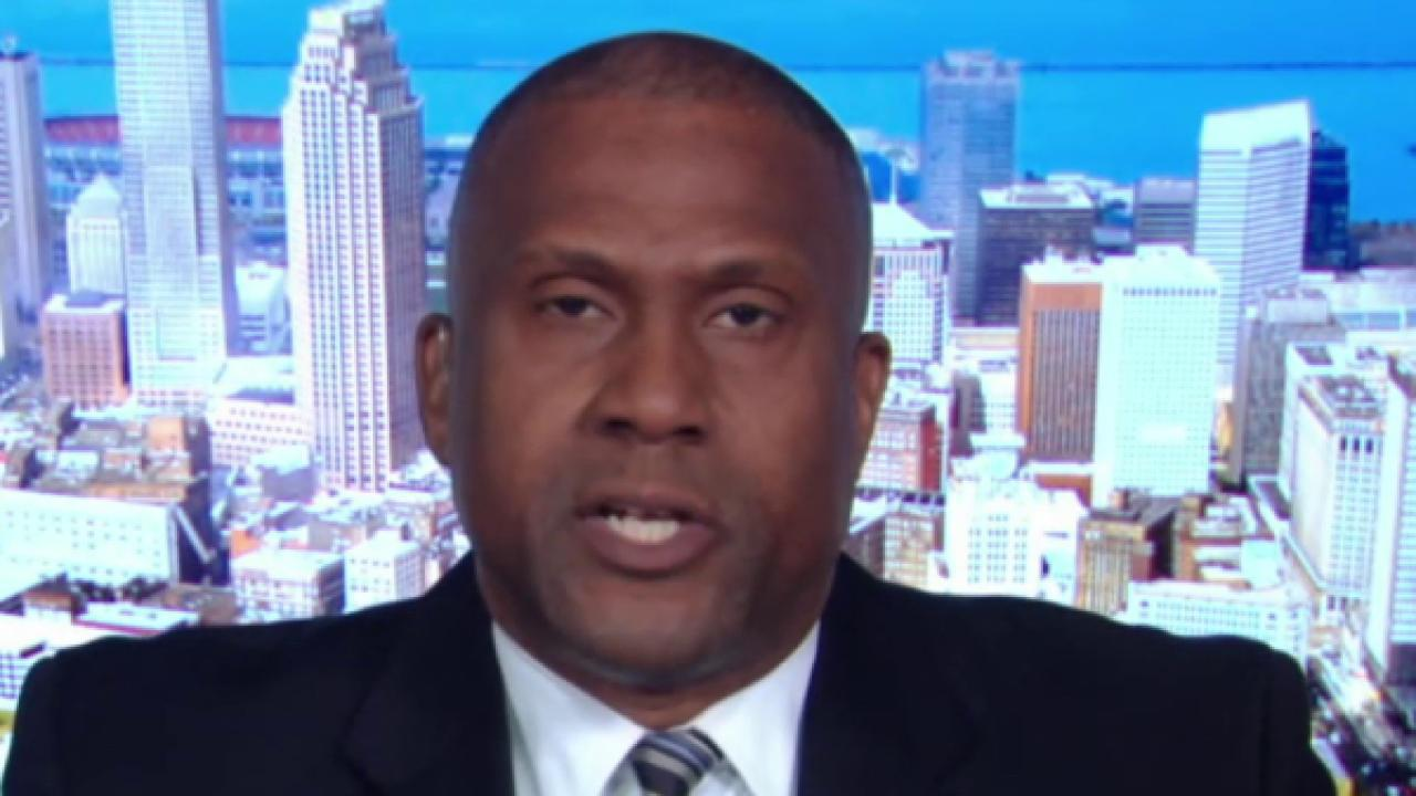 Tavis Smiley on the African-American vote