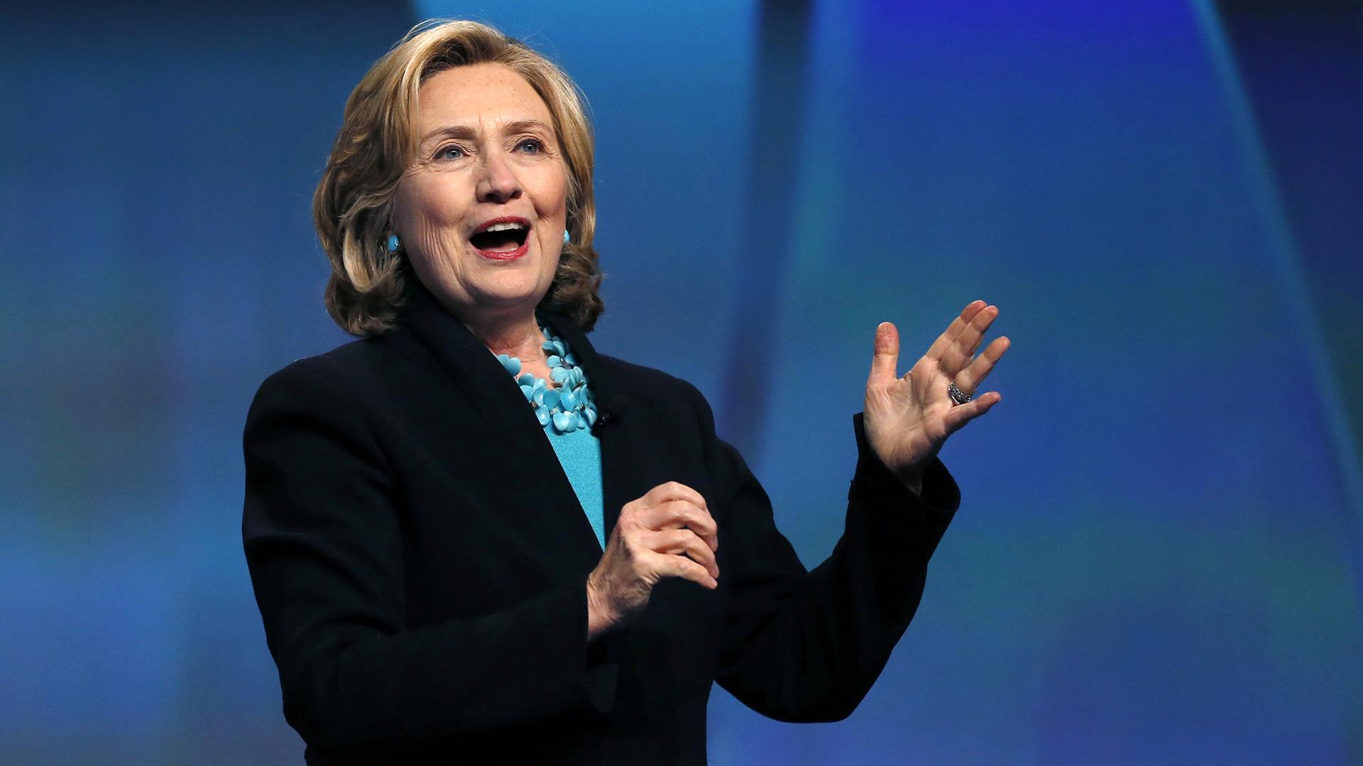 LIVE VIDEO: HRC/Clinton Global Initiative