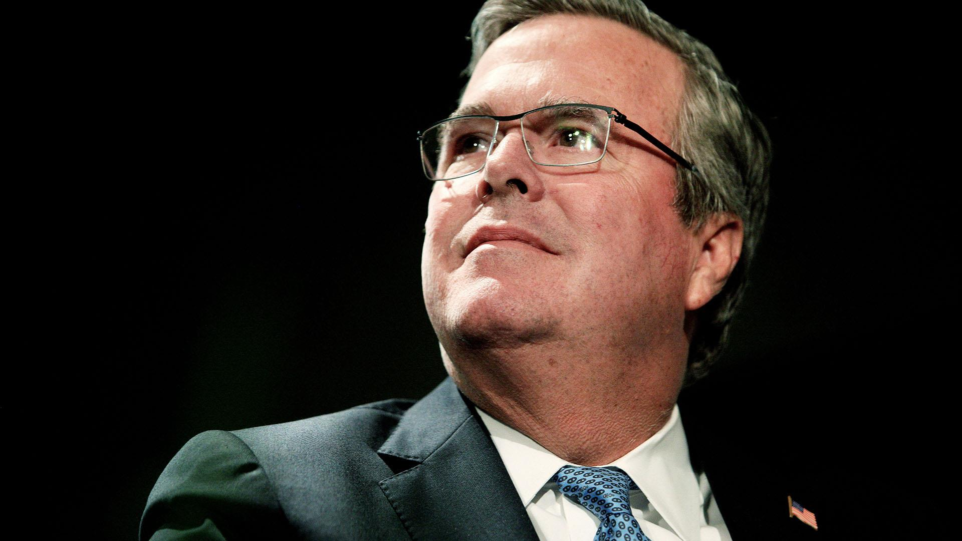 Live Video: Jeb Bush headlines Iowa...