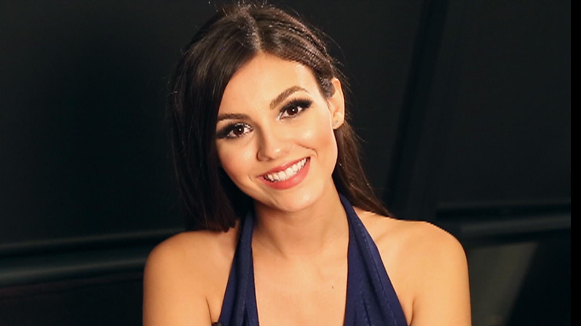 Victoria Justice: 'It's great being a...