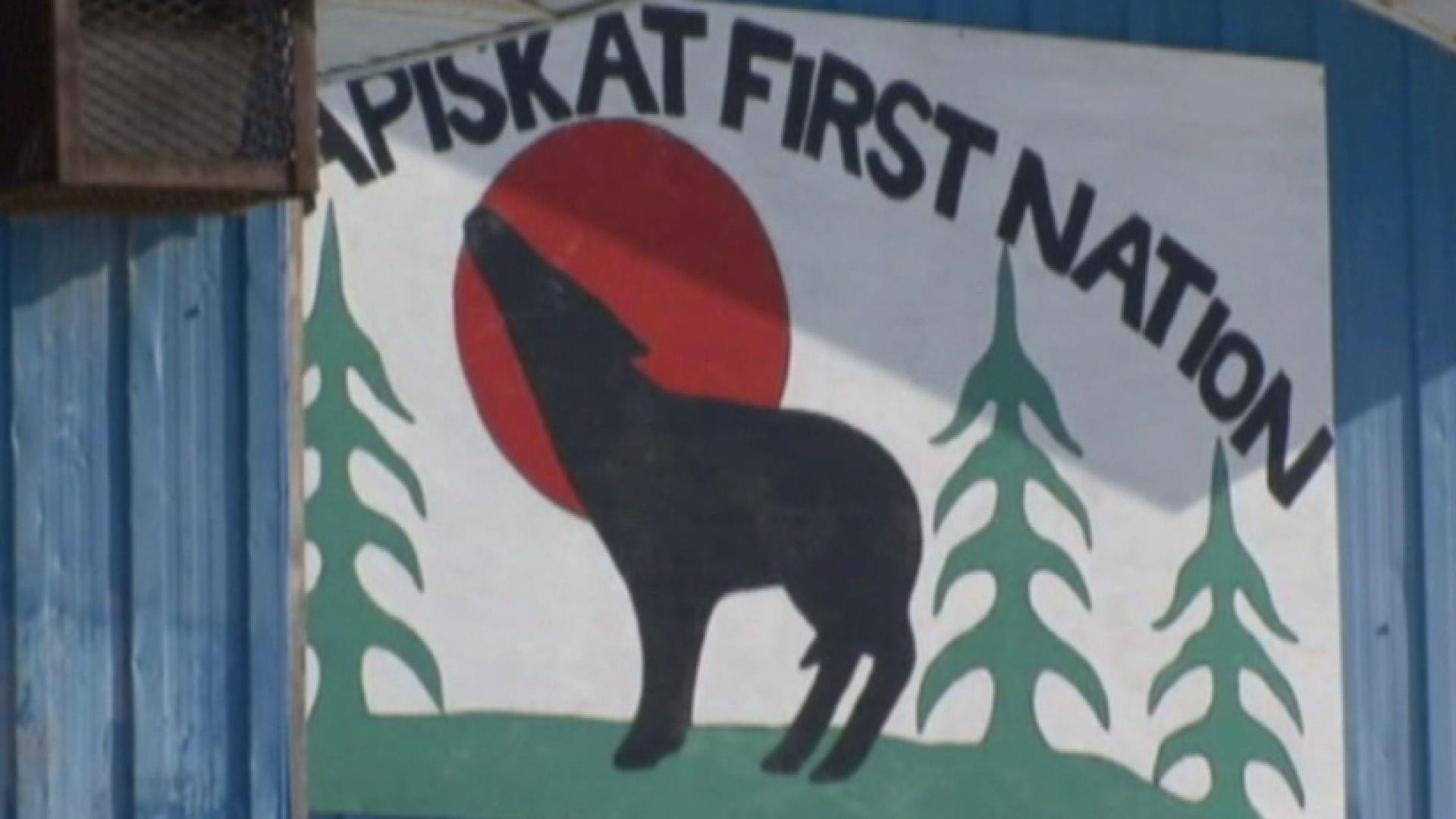 Spate of Suicide Attempts Hits Canadian Tribe