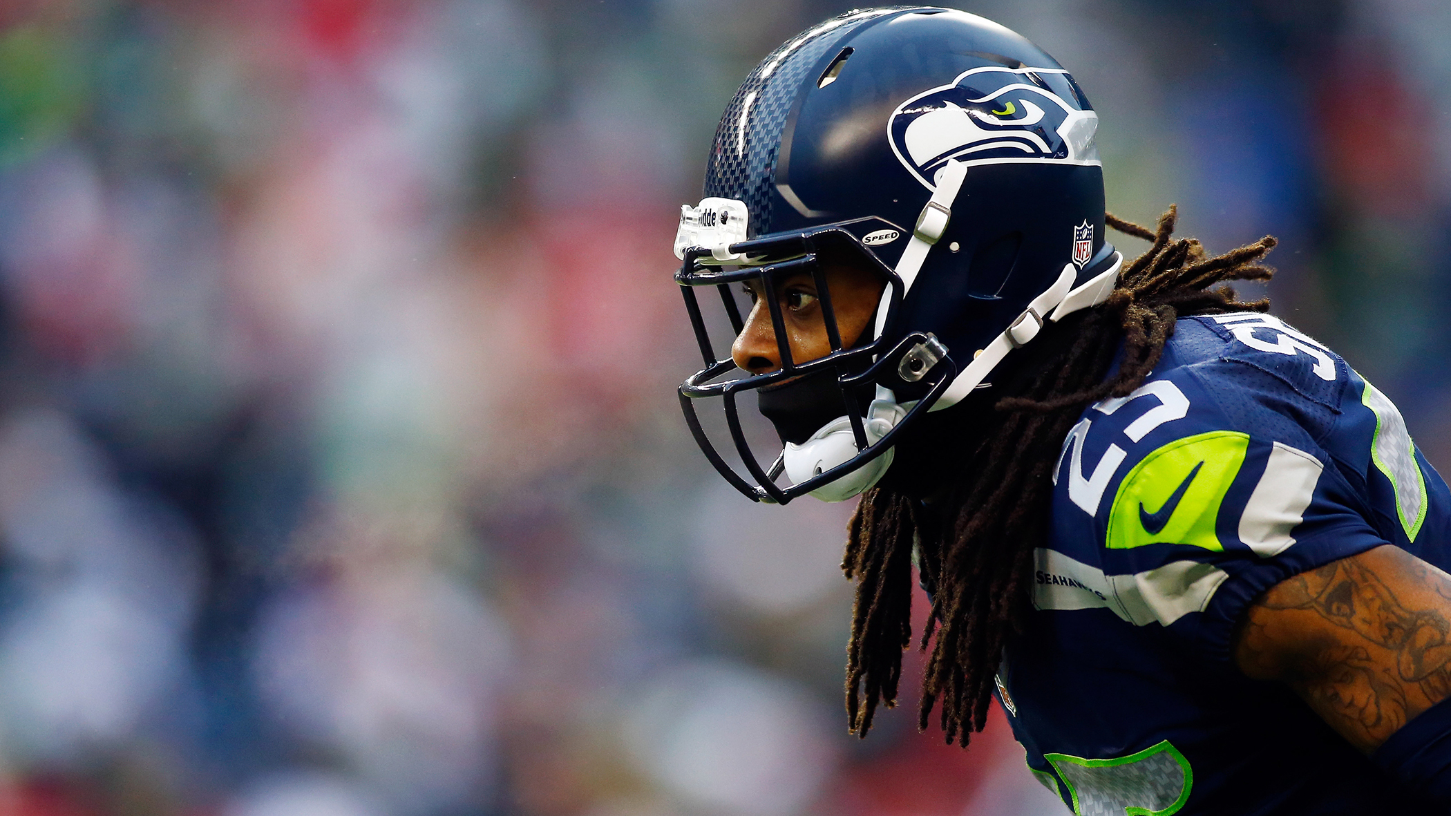Richard Sherman: From Compton to Stanford