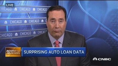 Auto Leasing Hits Record High As Car Prices Soar