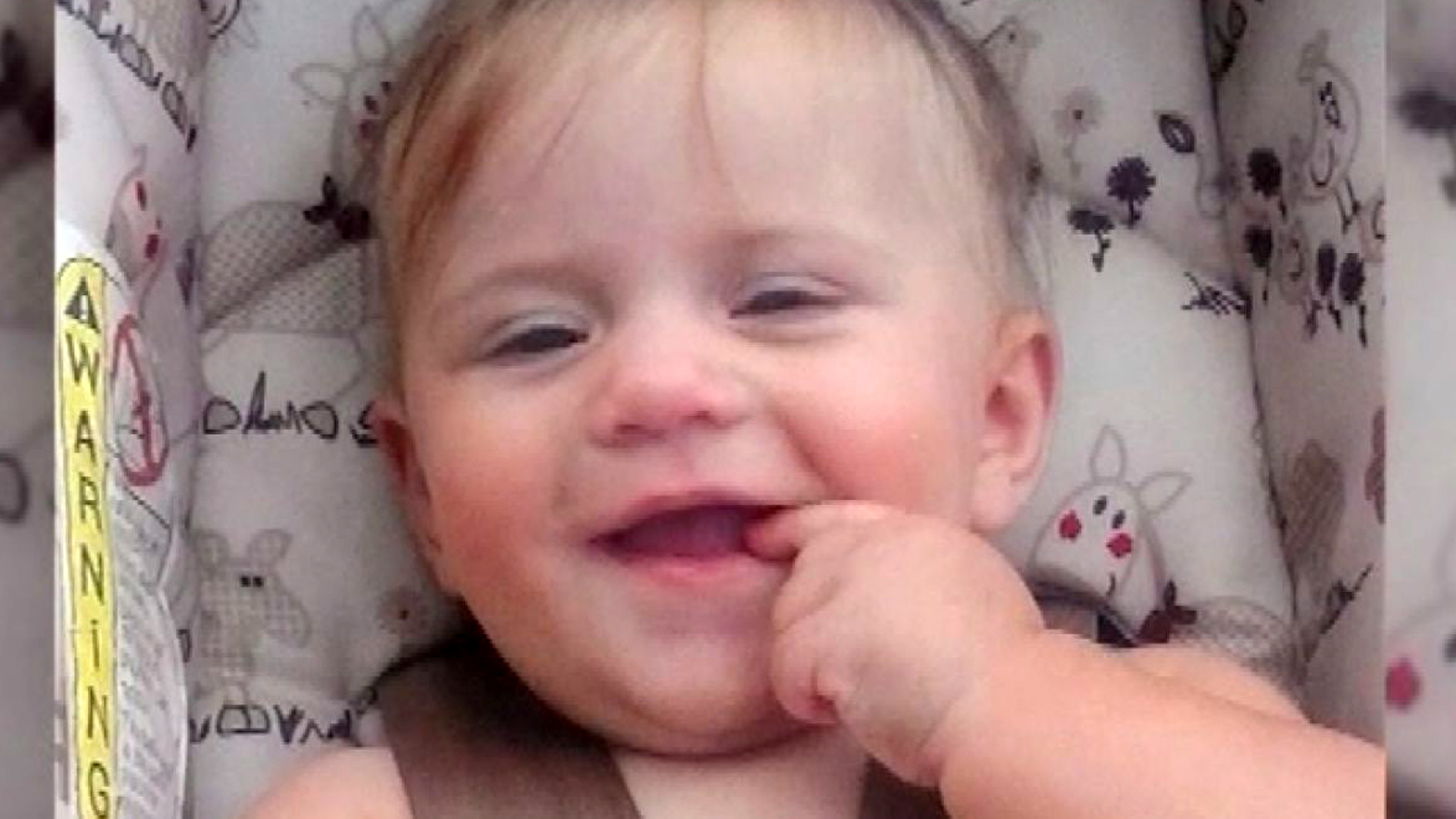 Iowa mom jailed for living with baby in garage