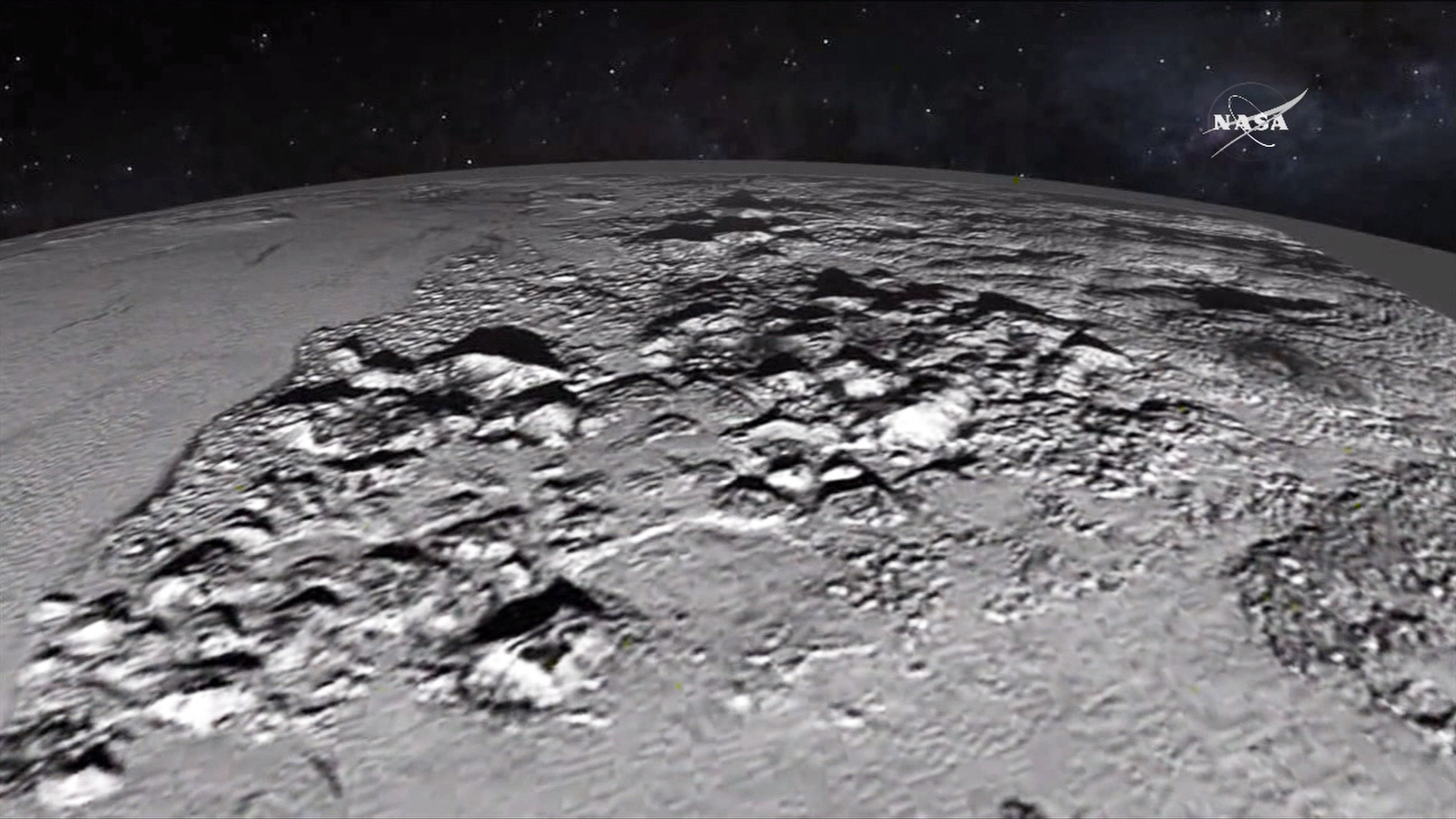 Pluto's Mysterious Moons Nix and Hydra Come Into Focus in New Images