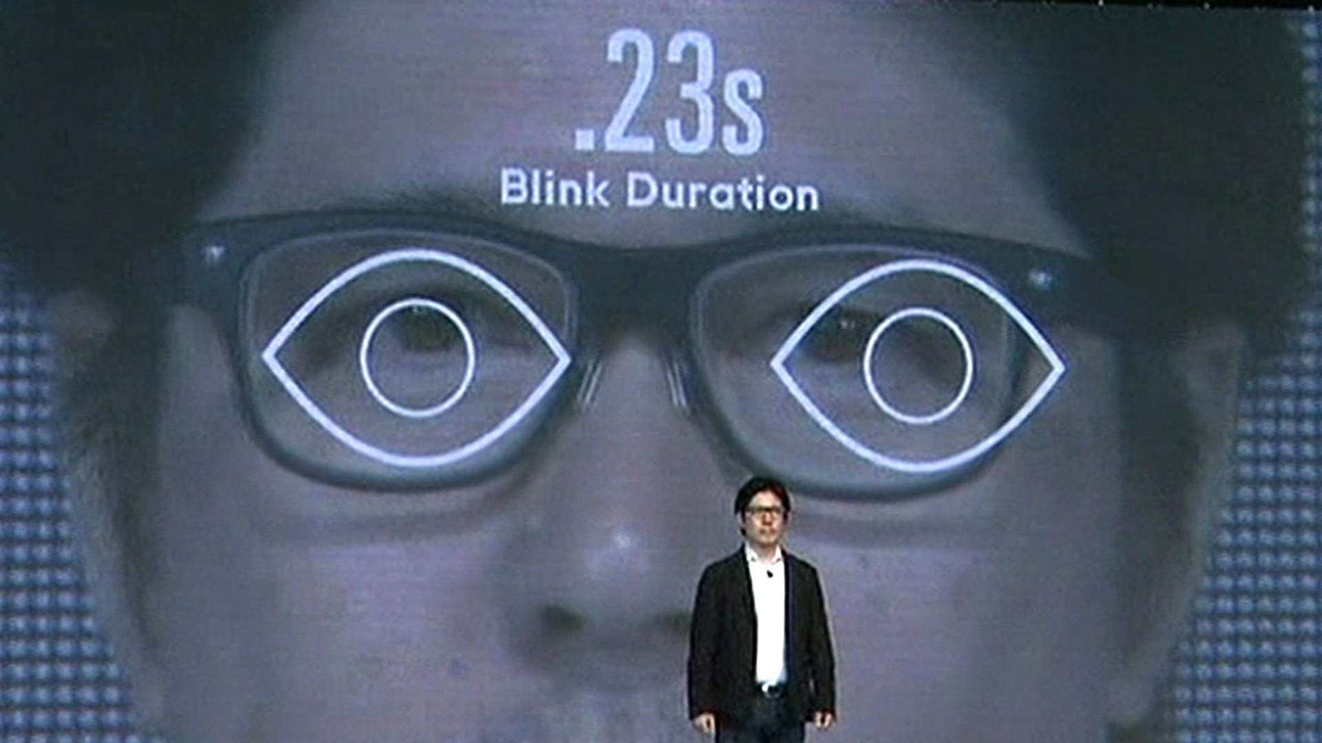 With This Vision Correction Technology, Your Screen Wears the Glasses