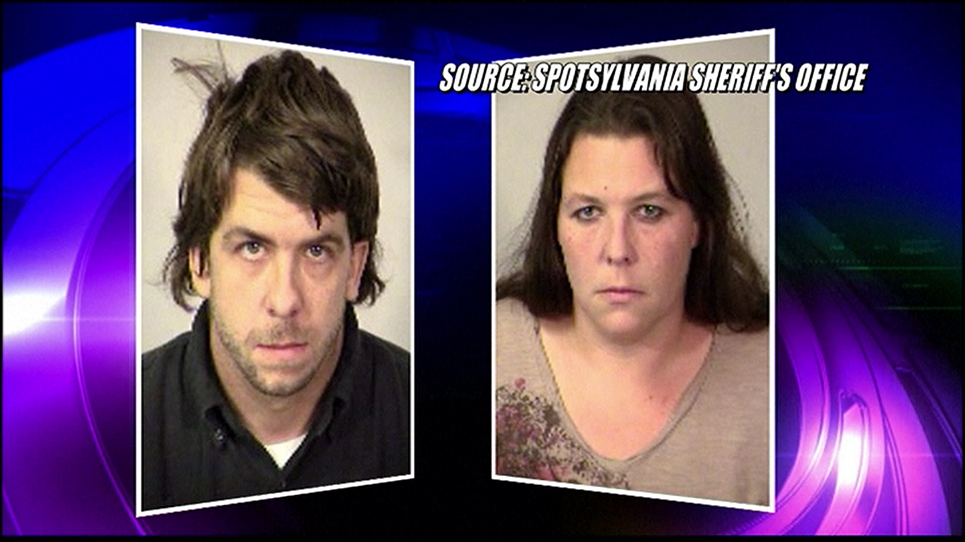 Virginia Parents Whose Kids Were Found Locked in Cage Get No Prison Time