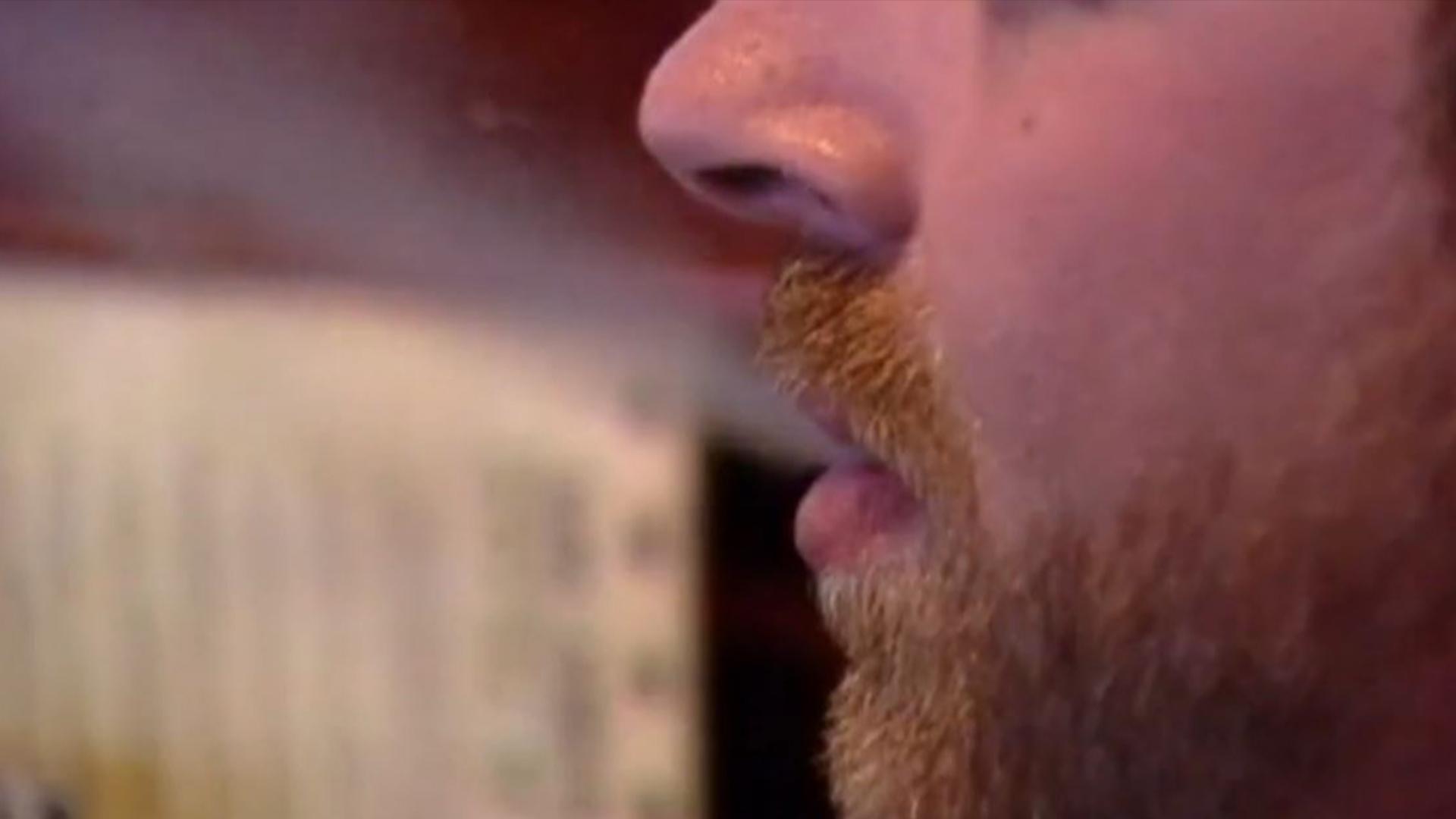 E-Cigarette Poisonings Skyrocket, Mostly in Kids