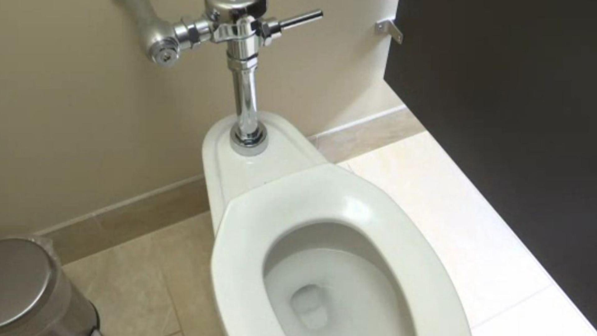 Schools bathrooms go gender neutral for Gender neutral bathrooms in schools