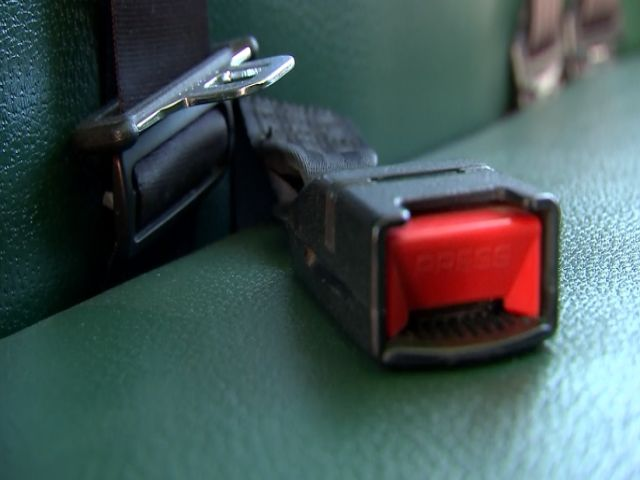 seat belt requirement on school buses could change