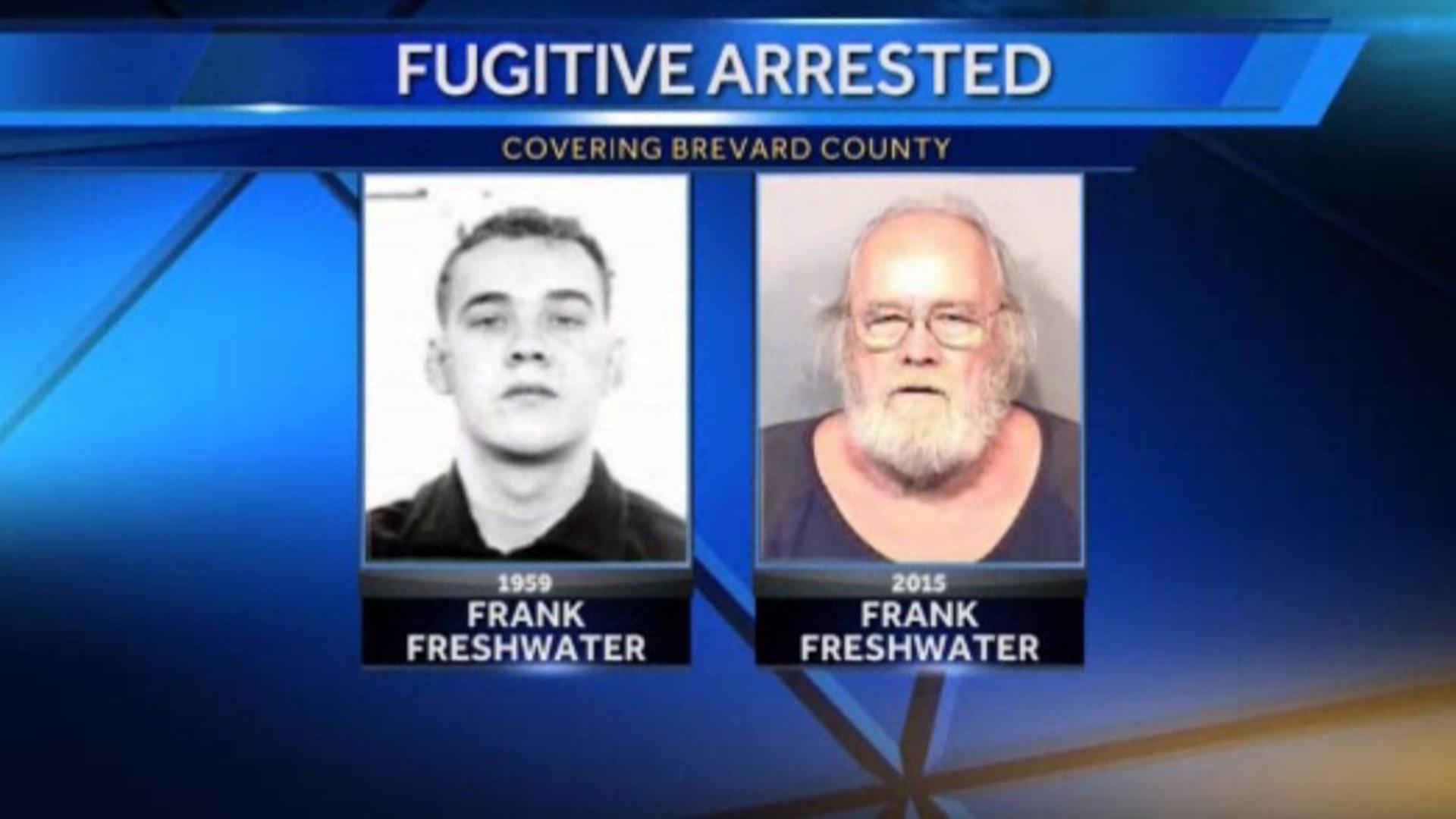 Ohio's 'Shawshank Fugitive' Frank Freshwaters Wins Parole