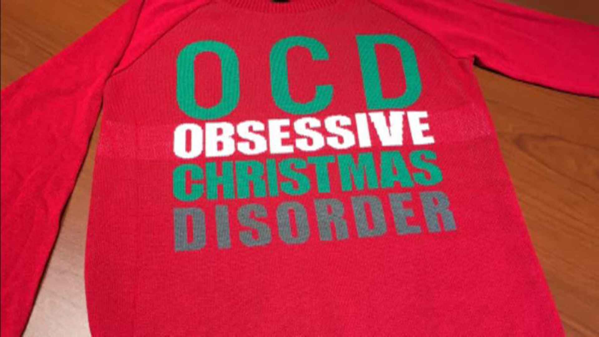 Target Christmas Sweater Draws Fire