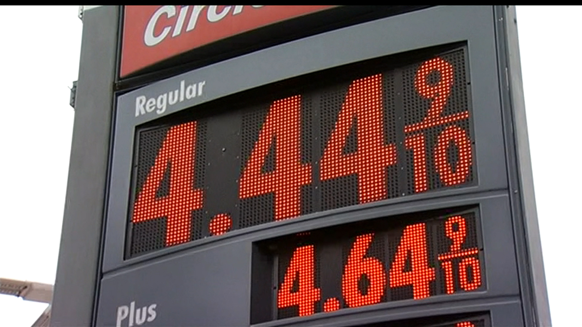 Gas Prices Jump to Highest Level Since 2008