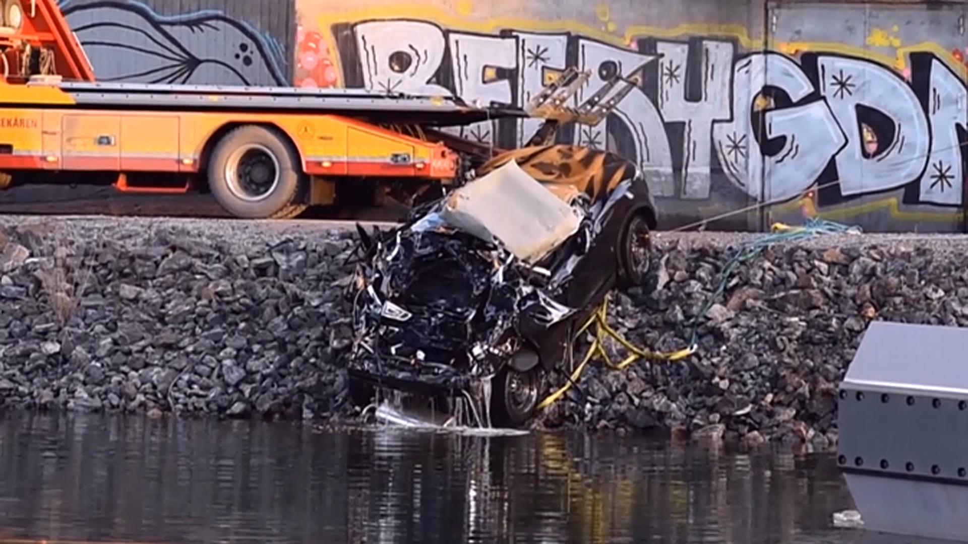 British Rock Band Viola Beach Killed in Car Crash in Sweden