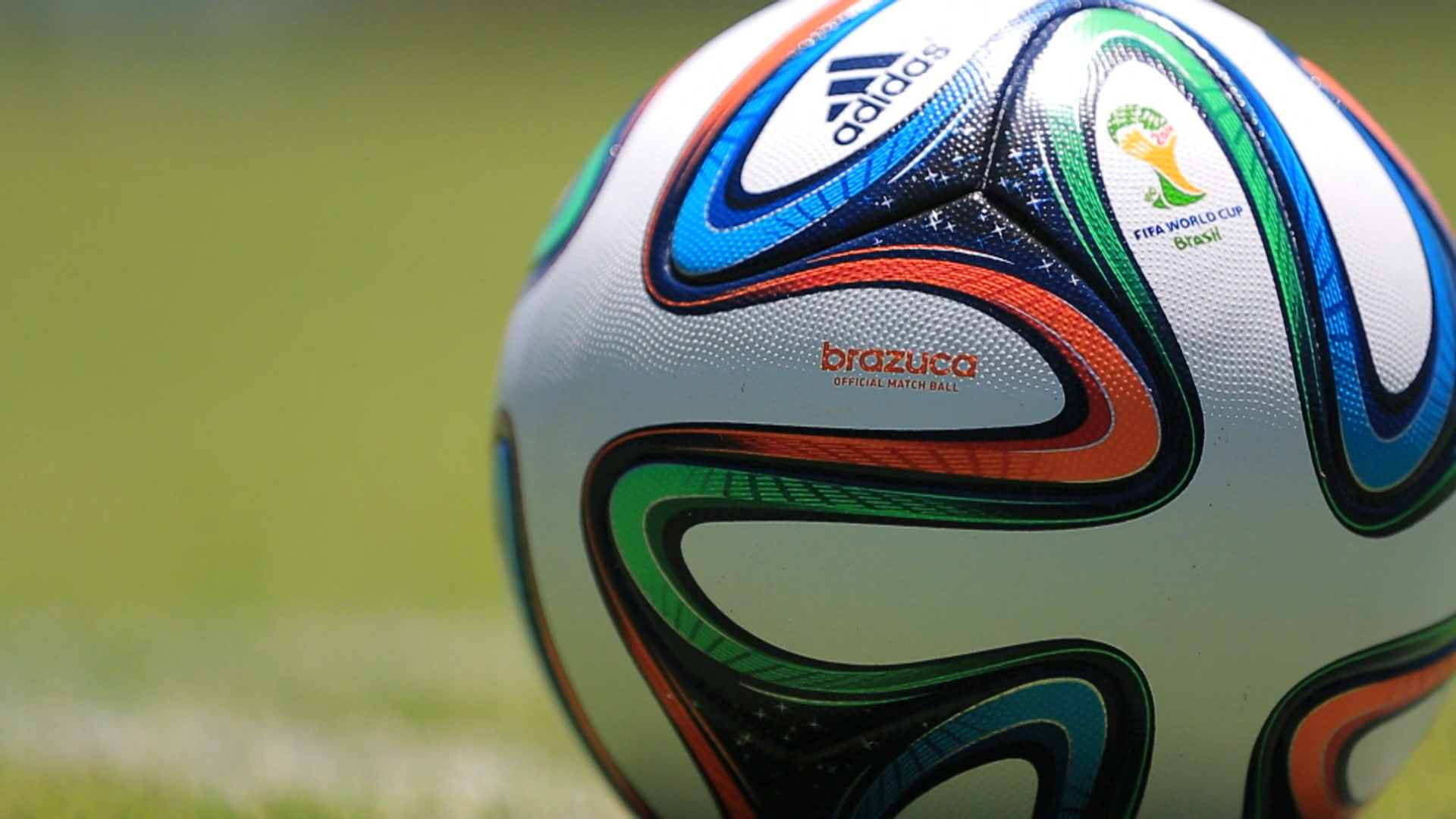 Anatomy of a World Cup Soccer Ball