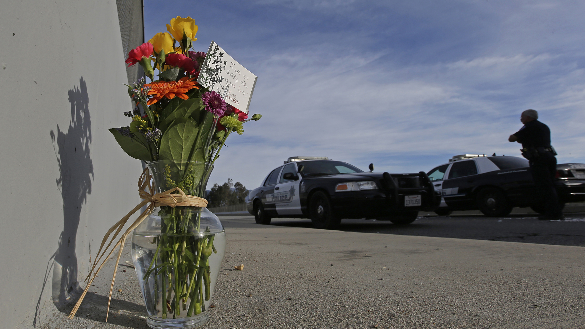Staggering Stats: There Have Been More Mass Shootings Than Days This Year