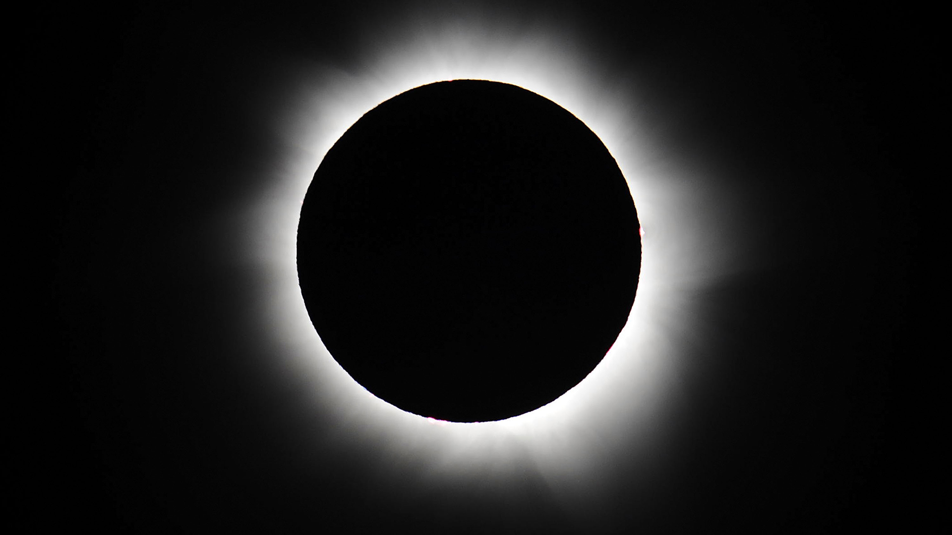 'Great American Eclipse': Sky Show Will Dazzle U.S. Two Years From Now