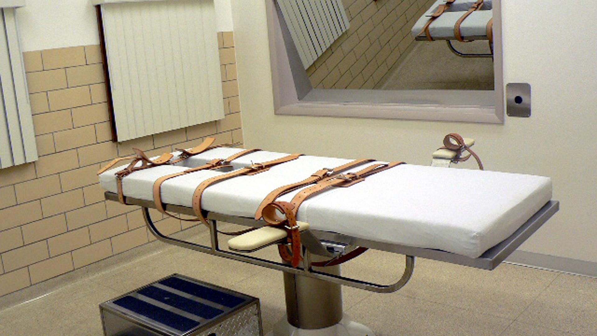 Woman on Death Row, Kelly Gissendaner, Seeks Clemency on Execution Eve