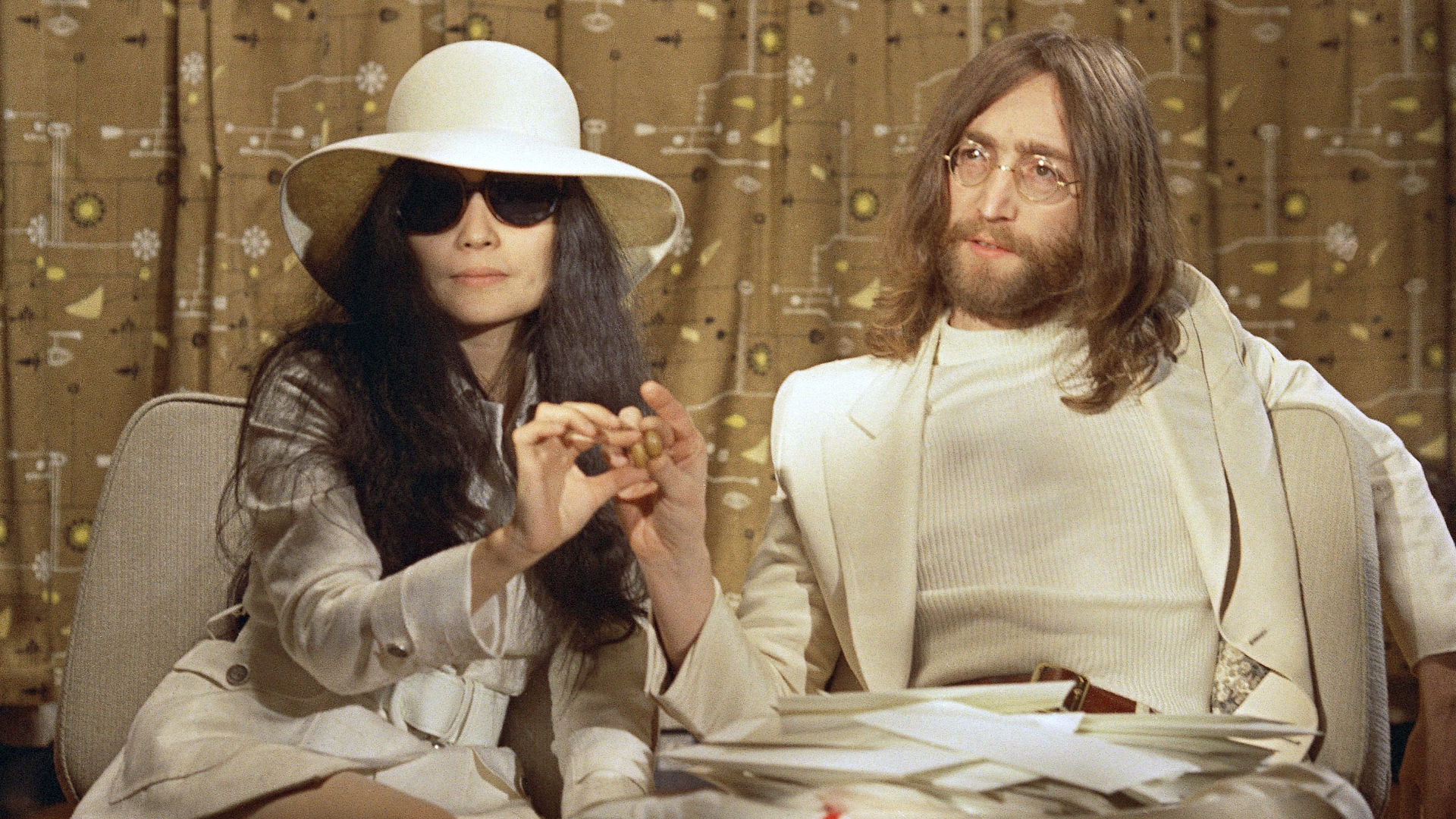 Archival Video of the Day John Lennon Was Killed