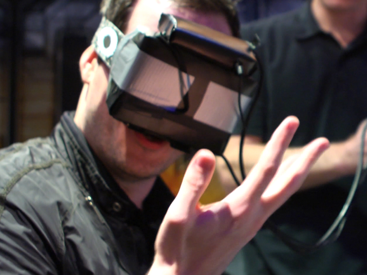 The Promise of Virtual Reality is Starting to Look Very Real