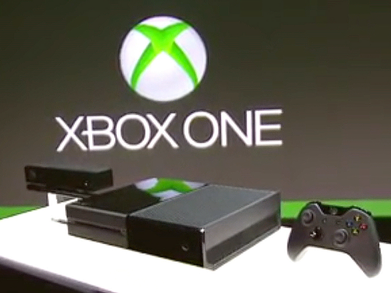 Xbox One vs. PlayStation 4 vs. Wii U: Can one console rule?