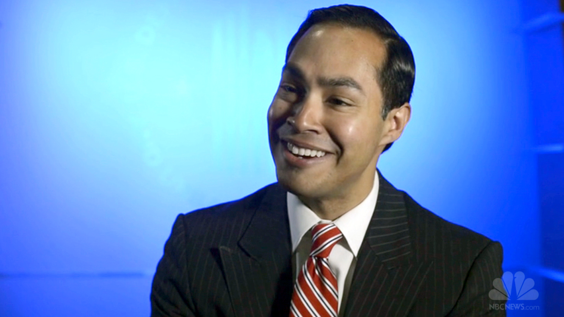 renewing home buying confidence has framed julián castro's year at