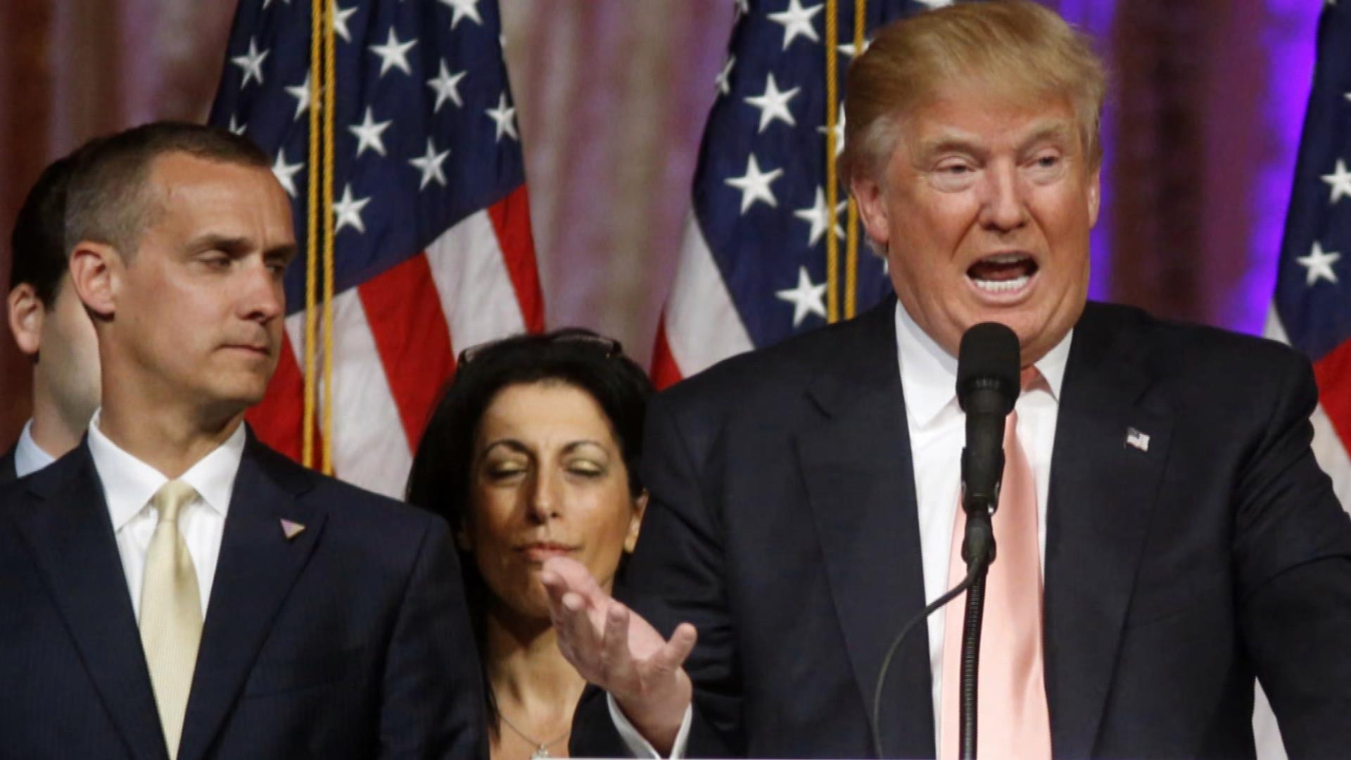 Congresswoman: Trump Can Still Win Over Women Voters