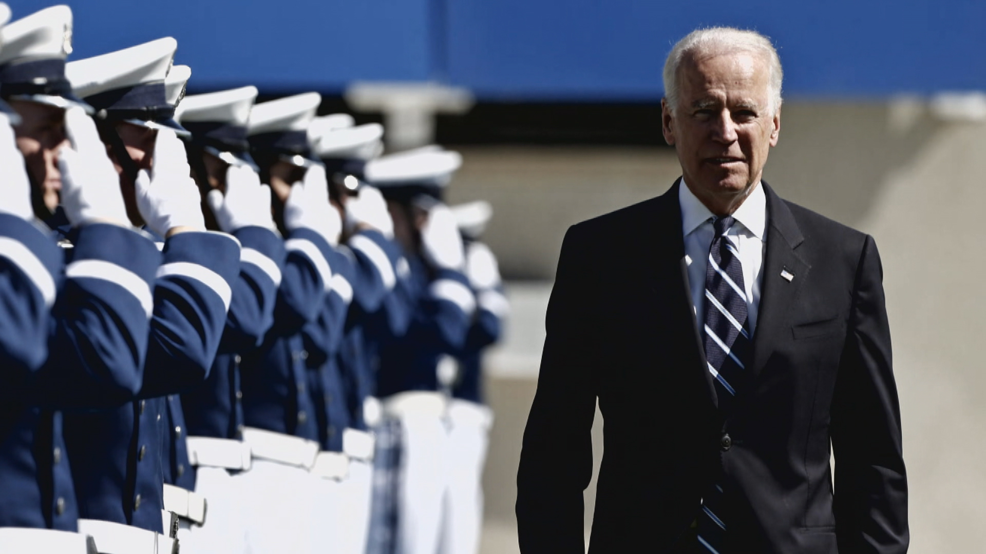 Biden Would Enter 2016 Race As Most Popular Candidate: Poll