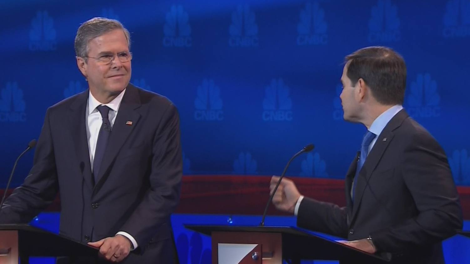 What We Learned From the Third GOP Debate