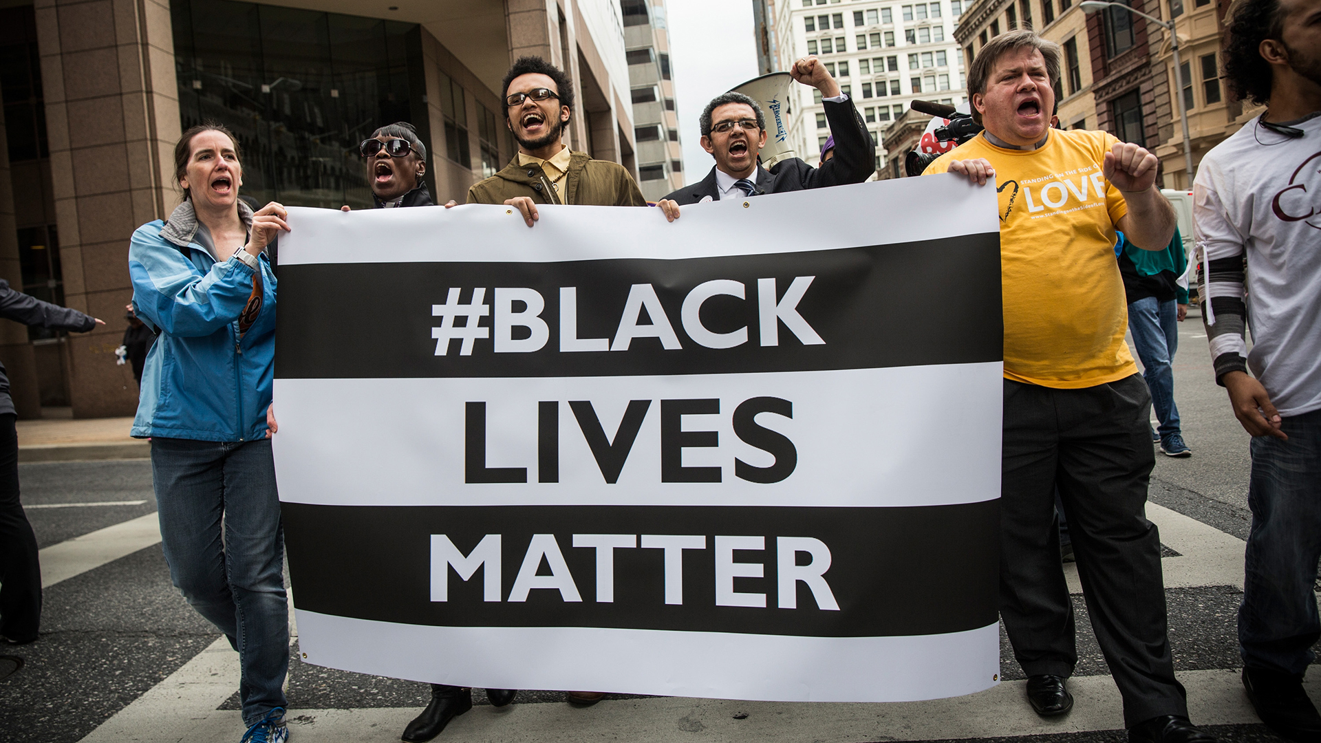 Black Lives Matter Won't Endorse a 2016 Candidate: Report