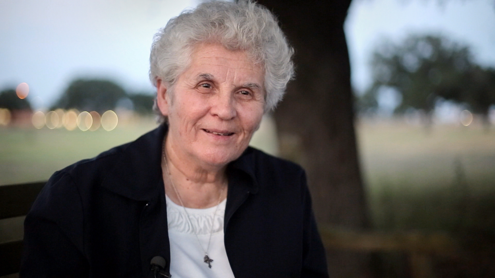 For One Texas Nun, Pope Francis' Environmental Message is Personal