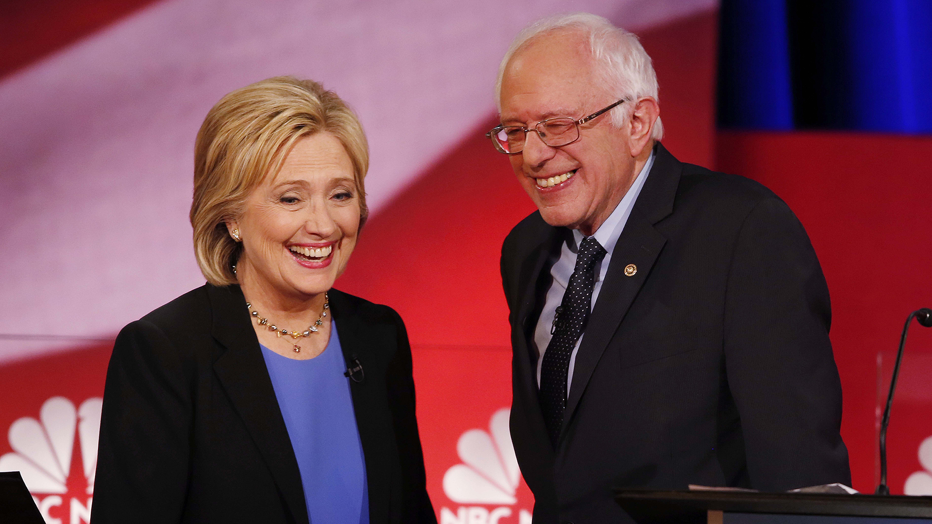 The Clinton-Sanders Fight: What Does It Mean to Be Progressive?